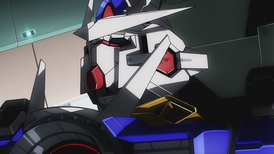 Mobile Suit Gundam 00 - A Wakening of the Trailblazer - Screenshot 1