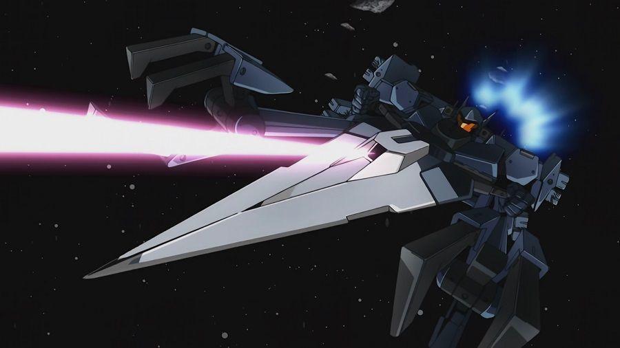 Mobile Suit Gundam 00 - A Wakening of the Trailblazer - Screenshot 2
