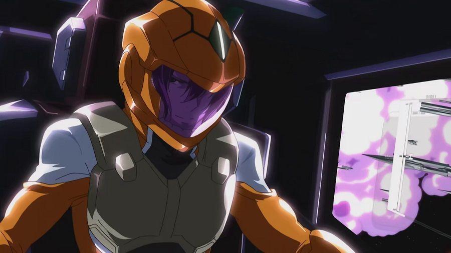 Mobile Suit Gundam 00 - A Wakening of the Trailblazer - Screenshot 5