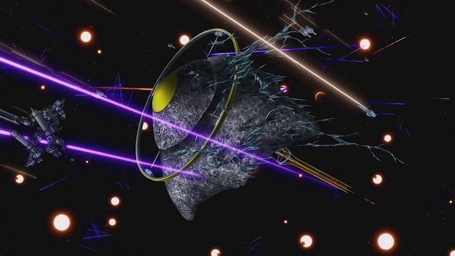 Mobile Suit Gundam 00 - A Wakening of the Trailblazer - Screenshot 7