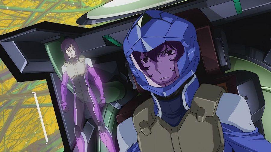 Mobile Suit Gundam 00 - A Wakening of the Trailblazer - Screenshot 8