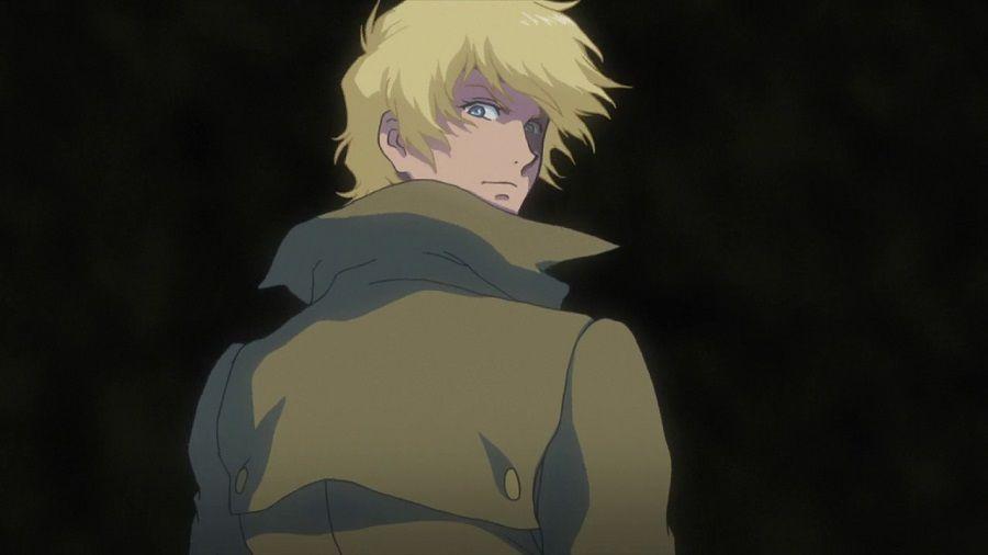 Mobile Suit Gundam - The Origin  - Advent of the Red Comet - Screenshot 4
