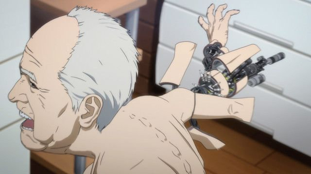 Inuyashiki - Last Hero - Screenshot 3
