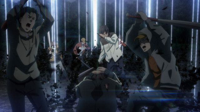Inuyashiki - Last Hero - Screenshot 5