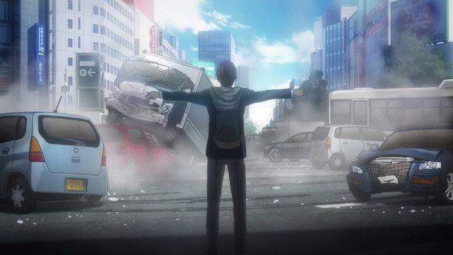 Inuyashiki - Last Hero - Screenshot 7
