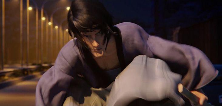 Lupin III - The First - Screenshot 7