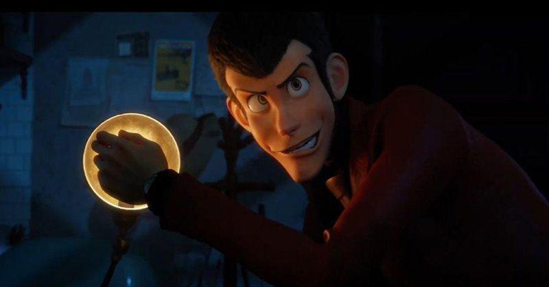 Lupin III - The First - Screenshot 8