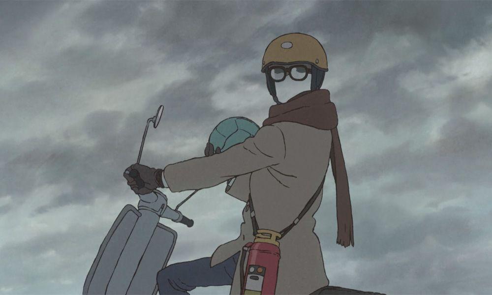 Modest Heroes : Ponoc Short Films Theatre - Screenshot 5