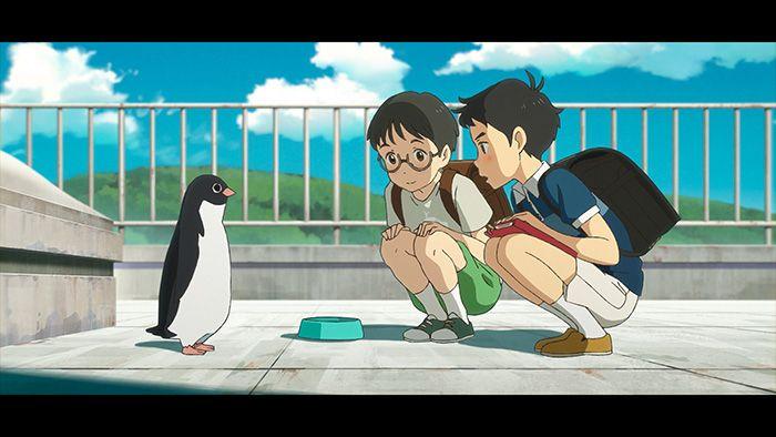 Mystère des pingouins (le) - Screenshot 6