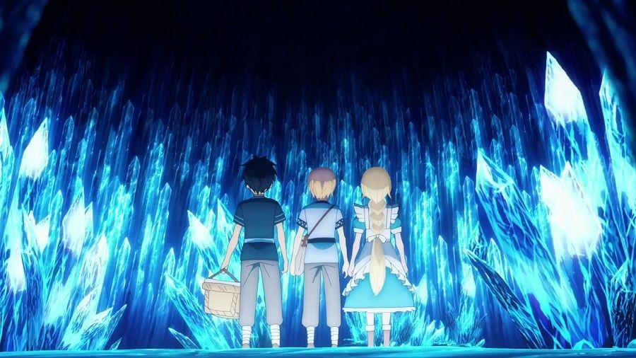 Sword Art Online - Alicization - Screenshot 4