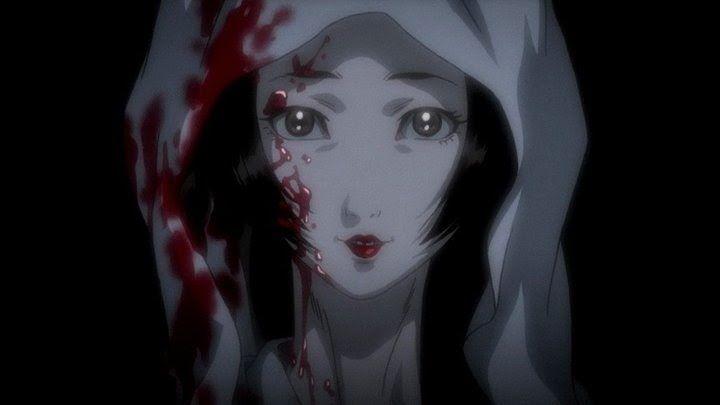 Shigurui - Screenshot 3