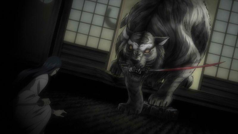 Shigurui - Screenshot 4