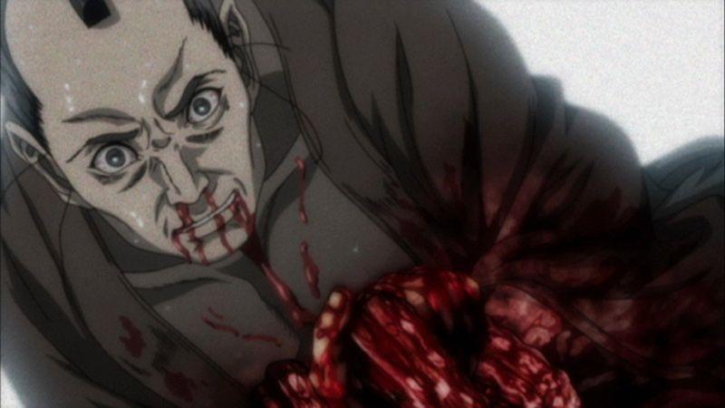 Shigurui - Screenshot 5
