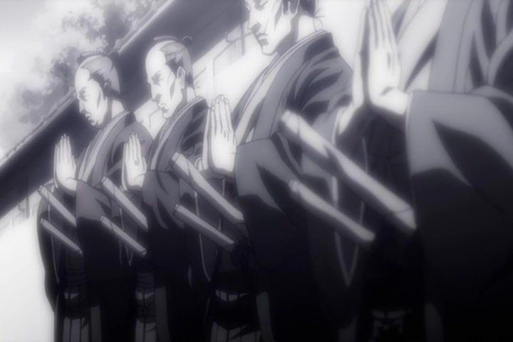 Shigurui - Screenshot 7