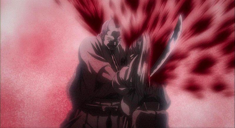 Shigurui - Screenshot 8