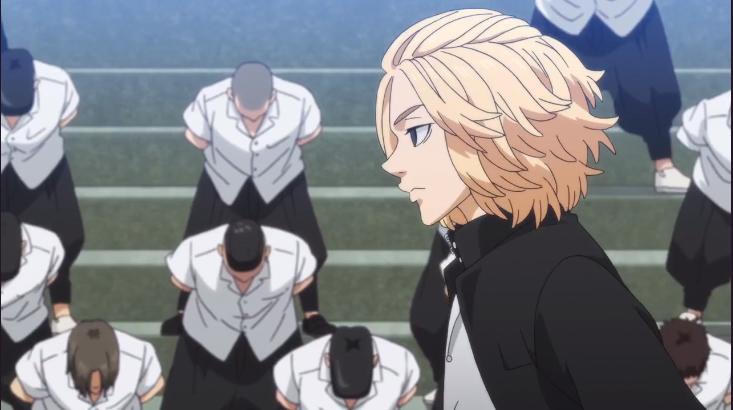 Tokyo Revengers - Screenshot 2