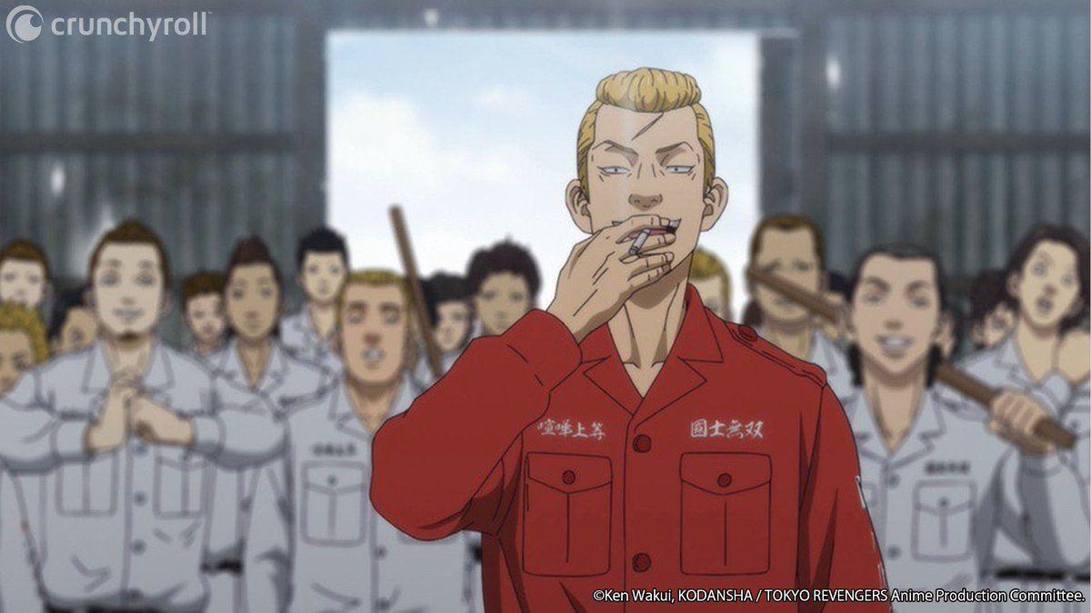 Tokyo Revengers - Screenshot 3