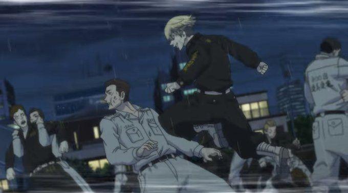 Tokyo Revengers - Screenshot 5