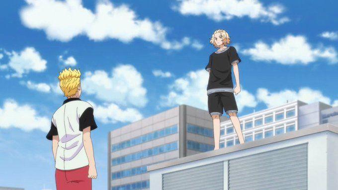 Tokyo Revengers - Screenshot 6