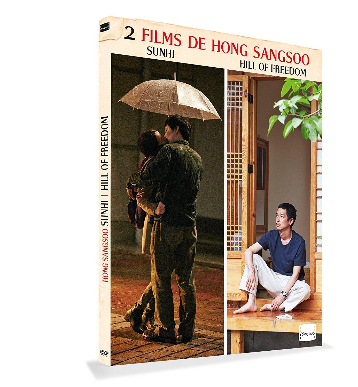 2 films de Hong Sang Soo : Sunhi & Hill of freedom