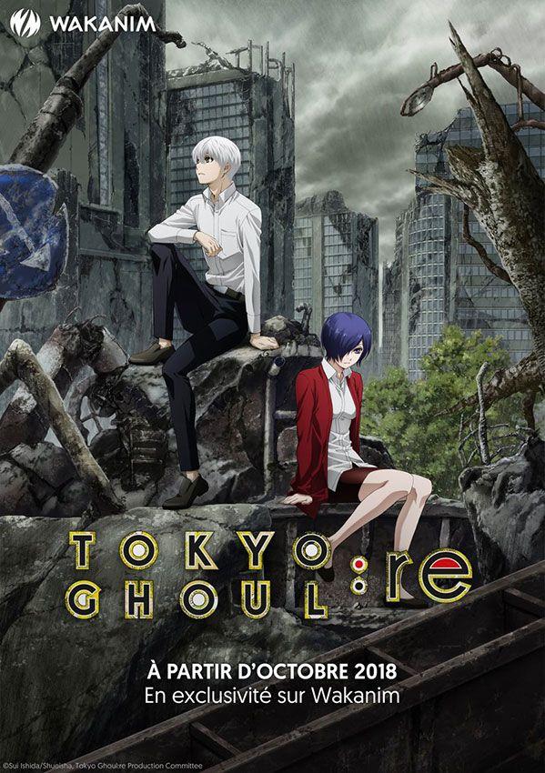 [NEWS] La S02 de Tokyo Ghoul:re en PV Tokyo-ghoul-re-anime-saison-2-annonce-wakanim