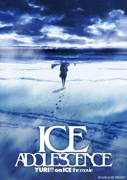 Yuri!!! On ICE - Ice Adolescence