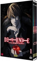 Death Note - TV Coffret Slim Vol.1