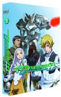 Mangas - Mobile Suit Gundam 00 Saison1 Vol.3