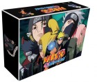 Dvd -Naruto Shippuden - Coffret Collector Vol.1