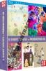 manga animé - 5 Short Movies by Production IG - Blu-Ray