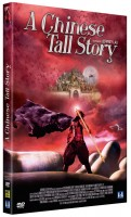 Dvd - Chinese Tall Story (A)