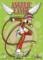 Angelic Layer Vol.2