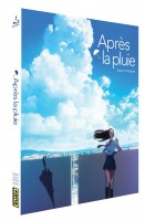 Après la pluie - Intégrale Blu-Ray