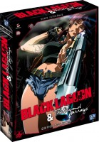 Black lagoon - Collector VOVF