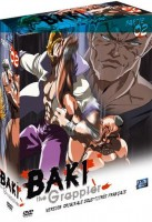 anime - Baki Vol.2