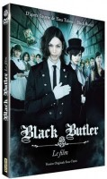 film - Black Butler - Live Action DVD