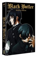 Black Butler - Intégrale Collector A4 (Saisons 1 & 2 + Book of Circus + Book of Murder)
