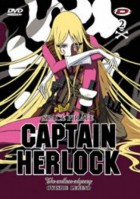 anime - Captain Herlock - The Endless Odyssey Vol.2