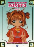 Card Captor Sakura - Film 1 - Le Voyage à Hong Kong - Collector
