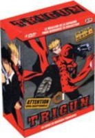 Trigun - Coffret Vol.1