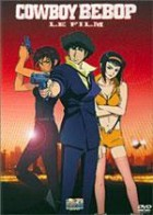 Cowboy Bebop - Film - Collector