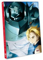 anime - Fullmetal Alchemist Brotherhood Vol.2