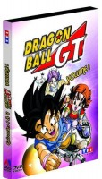 Dragon Ball GT Vol.1
