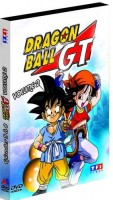 Dragon Ball GT Vol.2