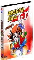 Dragon Ball GT Vol.3