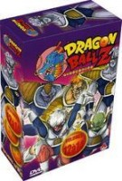 Dragon Ball Z Box Vol.4