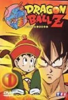 Dragon Ball Z Box Vol.1