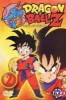 manga animé - Dragon Ball Z Box Vol.2