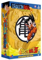anime - Dragon Ball Z Intégrale des Films VOVF Vol.1