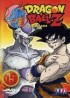 manga animé - Dragon Ball Z Vol.15